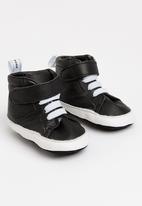 shooshoos - Space Jamming Sneakers Black