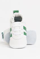 shooshoos - Hawk Sneakers White