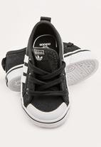 adidas Performance - Nizza I Sneaker Black