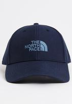 The North Face - 66 Classic Hat Blue