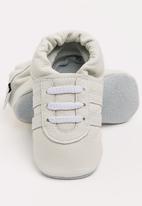 shooshoos - Snow Day Sneaker Off White