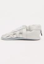 shooshoos - Space Explorer Sneaker White