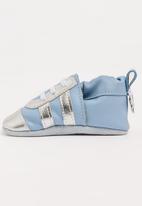 shooshoos - Blue Jay Sneaker Pale Blue