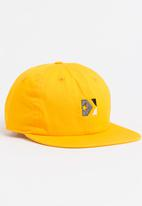 Converse - Star- Cheveron Box 533 Cap Yellow