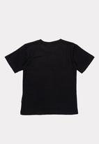 Rip Curl - Fruity session tee - black