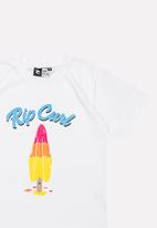 Rip Curl - Fruity session Tee White
