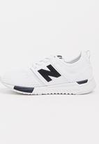 New Balance  - 247 Sport Pack Sneaker White