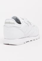 Reebok - Reebok classic leather - white