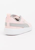PUMA - Courtflex - pink