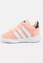 reputable site 9fc53 7387d adidas Performance - Lite Racer INF Sneaker Coral