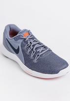 Nike - Nike Lunar Apparent Runners Pale Purple