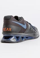 Nike - Reax Lightspeed II Trainers Black