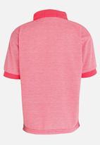 Twin Clothing - Boys Tee Mid Pink