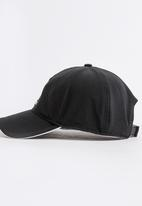 adidas Performance - C40 5 Panel Climalite Cap Black
