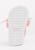 PUMA - Suede Heart Valentine - Pearl / Light Pink