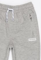 Converse - Converse Slim Drop Jogger Pale Grey