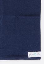 Pickalilly - Snoodlet Scarve Navy
