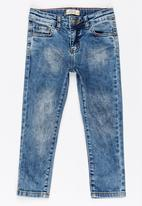 Soobe - Boys Denim Jeans Blue