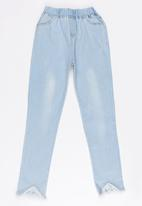 POP CANDY - Girls  Jeans Blue
