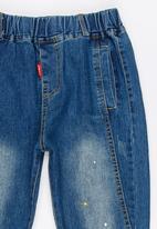POP CANDY - Girls  Jeans Dark Blue
