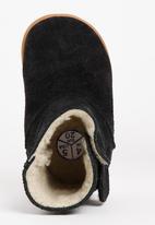 shooshoos - Angus Boots Black