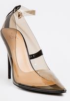 Dolce Vita - Provocative Court Heels Black