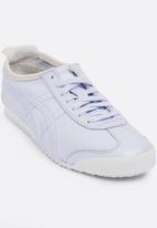 Onitsuka Tiger - Leather Mexico 66 Sneakers Pale Purple