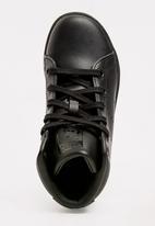 adidas Originals - Stan Smith Mid Sneaker Black