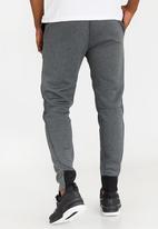 Reebok Classic - Ts knit jogger dark grey