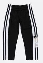 adidas Originals - L Adibreak Track Pants Black