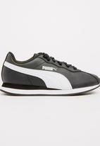 PUMA - Turin II Sneaker Black