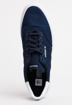 adidas Originals - adidas 3MC Sneakers Navy & White