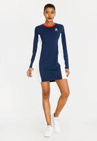 Reebok Classic - AC dress - navy