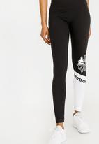 Reebok Classic - Logo Leggings Black