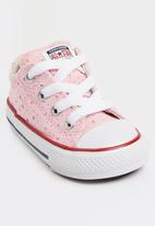 Converse - Chuck Taylor All Star Sneaker Pale Pink