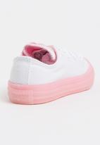 Converse - Chuck Taylor All Star Sneaker White