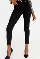STYLE REPUBLIC - Skinny Jeans Black