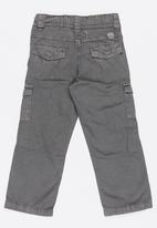 POP CANDY - Chino Trousers Grey