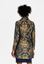 cath.nic - Damask Coat Gold