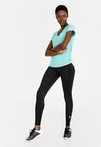 Reebok - Active Chill Tee-Turquoise