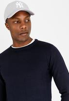 STYLE REPUBLIC - Collection Jersey Navy