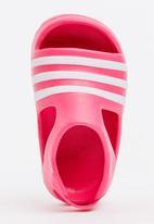 adidas Originals - Adilette play sandals - pink