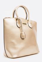 BLACKCHERRY - Shoulder Bag Gold