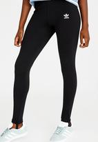 adidas Originals - SC leggings - black