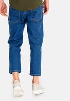 STYLE REPUBLIC - Scand Skater Jeans Blue