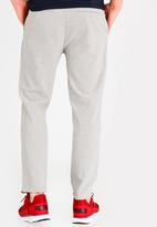 Only & Sons - Mathias Cropped Chino Pant Grey