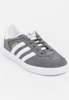 adidas Originals - Gazelle Sneaker Dark Grey