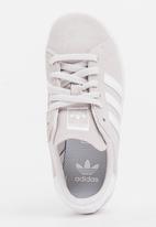 adidas Originals - Campus Sneaker Pale Grey