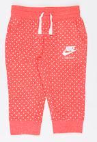 Nike - Nike Gym Vintage Capri Coral