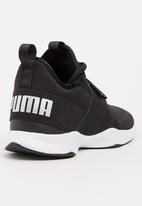 Puma Dare Trainer Sneaker Black PUMA Shoes  2541cfcef